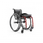 kuschall-advance-invacare